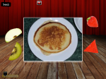 get ready to record your pancake design