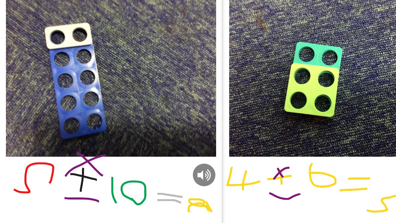 The Language Of Maths Enabling Environments
