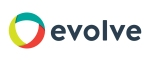 Evolve Logo-Horizontal White