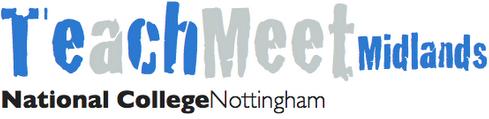 TeachMeet Midlands